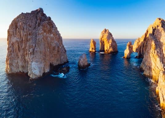 Baja California Sur/Süden der Baja California, Mexiko