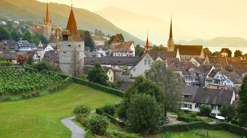 Canton of Zug
