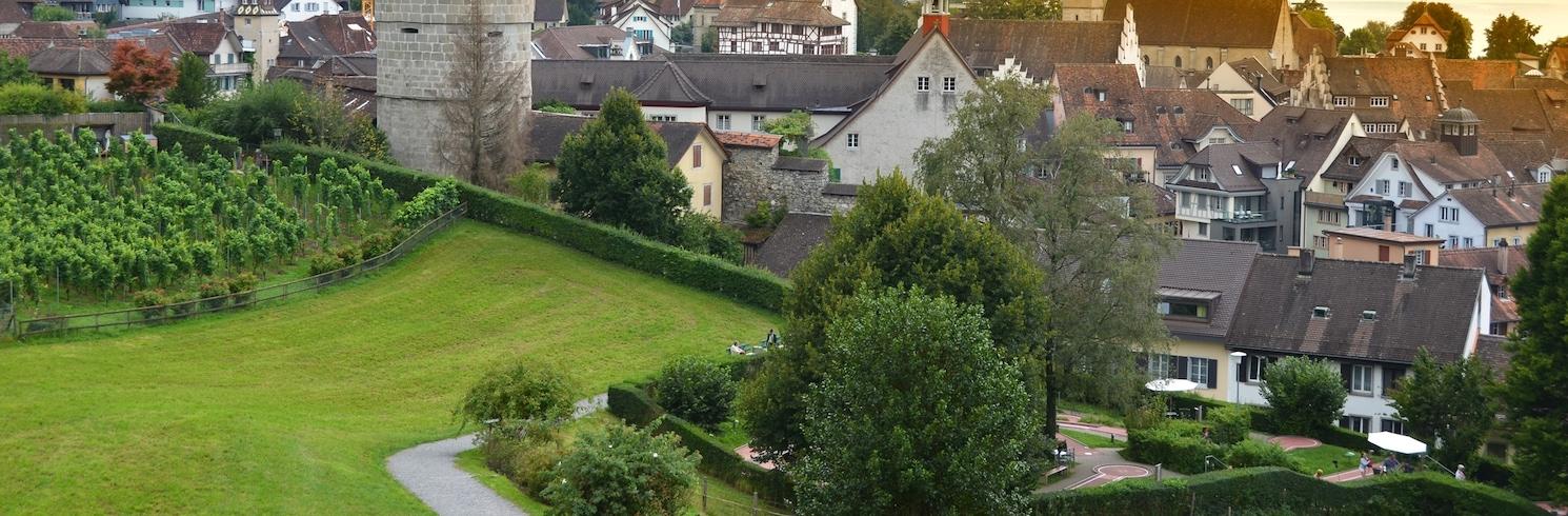 Zug, Schweiz
