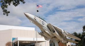 תחנה אווירית של חיל הים פנסקולה