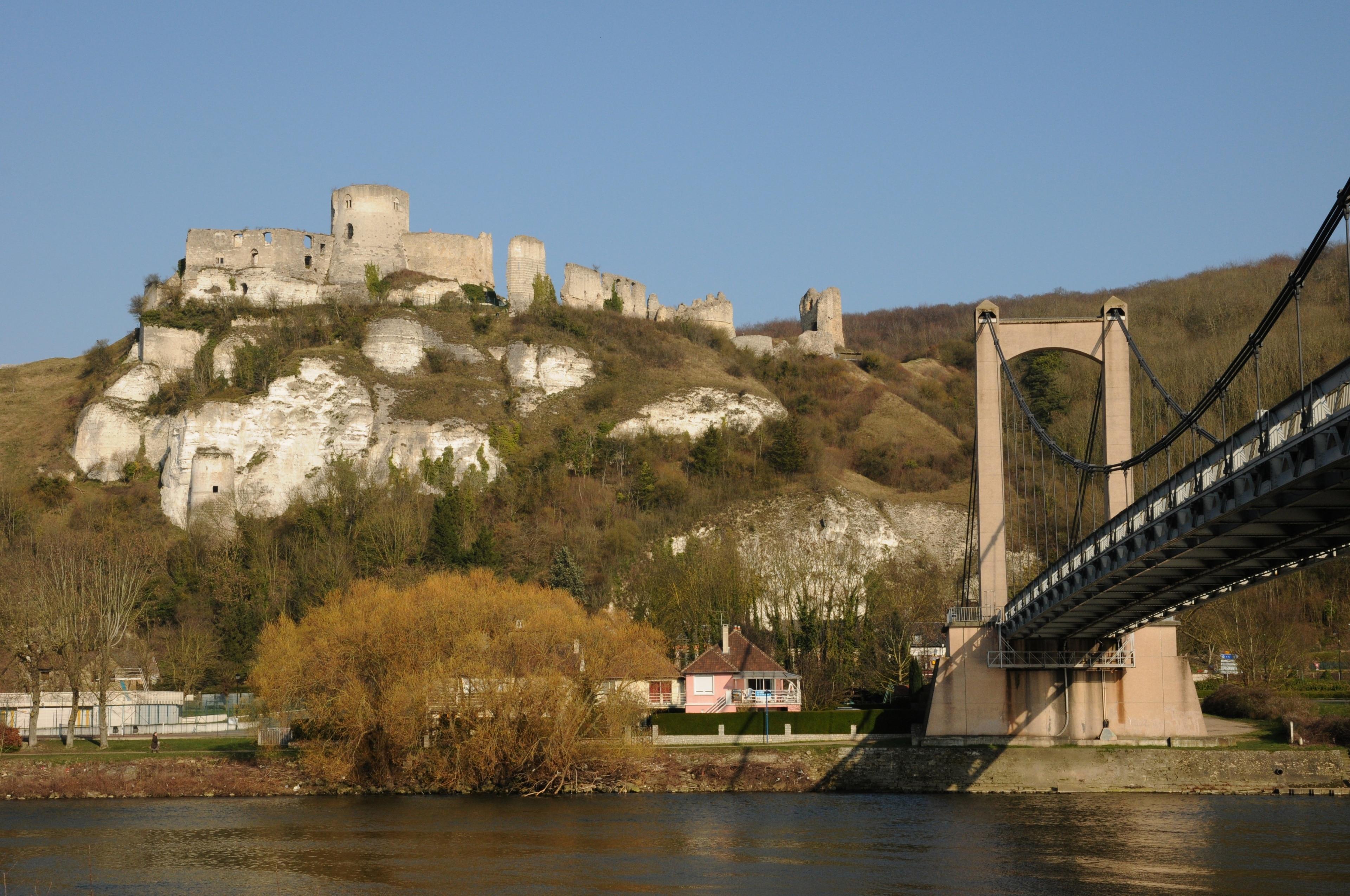 Eure (departamento), Francia