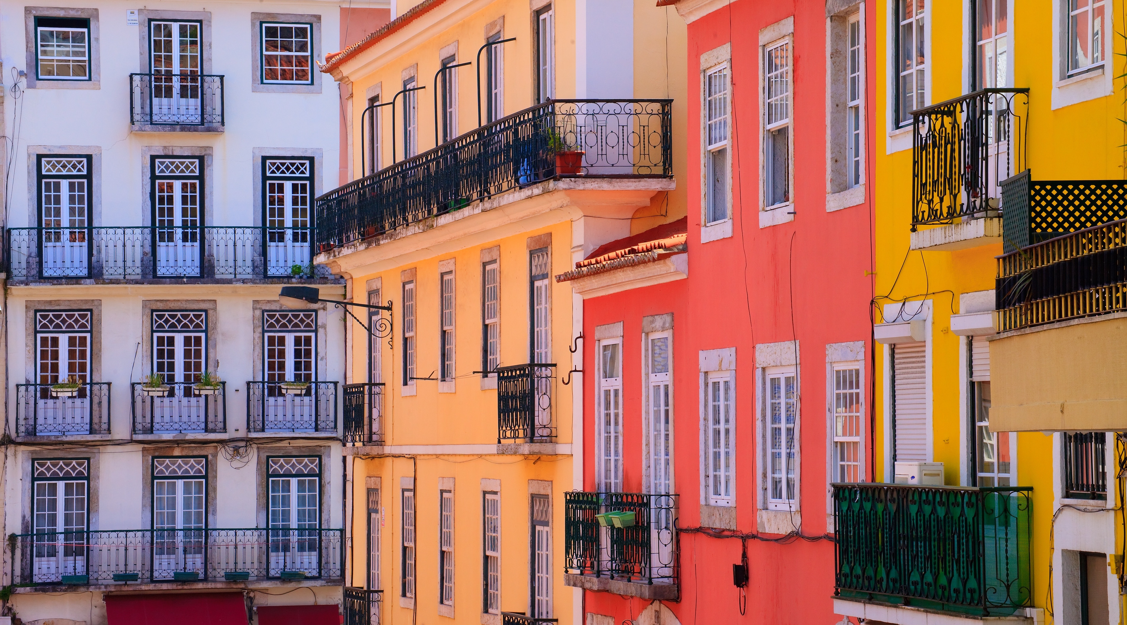 Bairro Alto, Lisbon, Lisbon District, Portugal