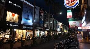 Piazza Kuta