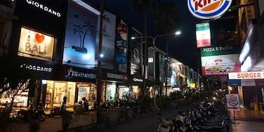 庫塔市中心, 庫塔, 峇里, 印尼