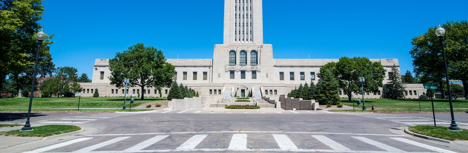 Lincoln, Nebraska, United States of America