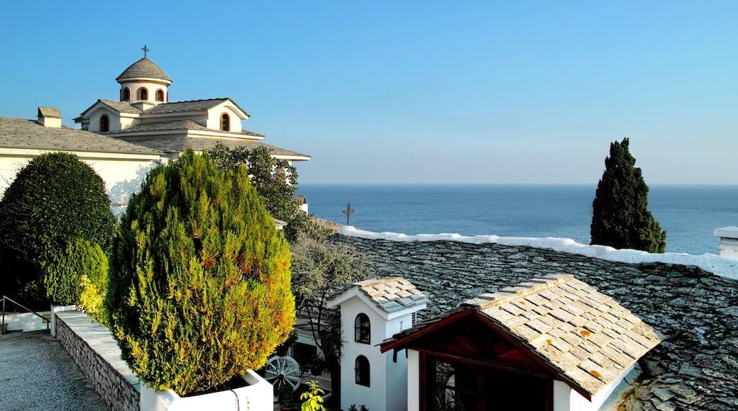 Kloster Panormitis