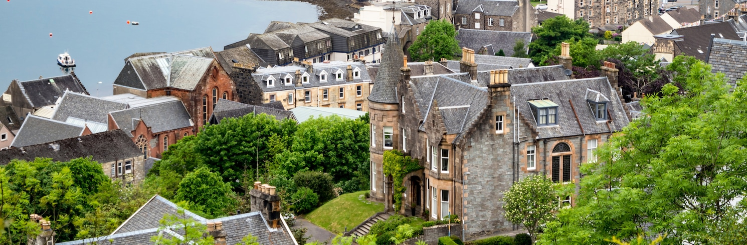 Oban, United Kingdom