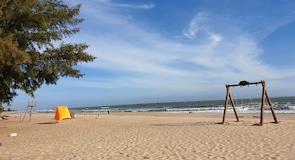 หาด Ho Tram