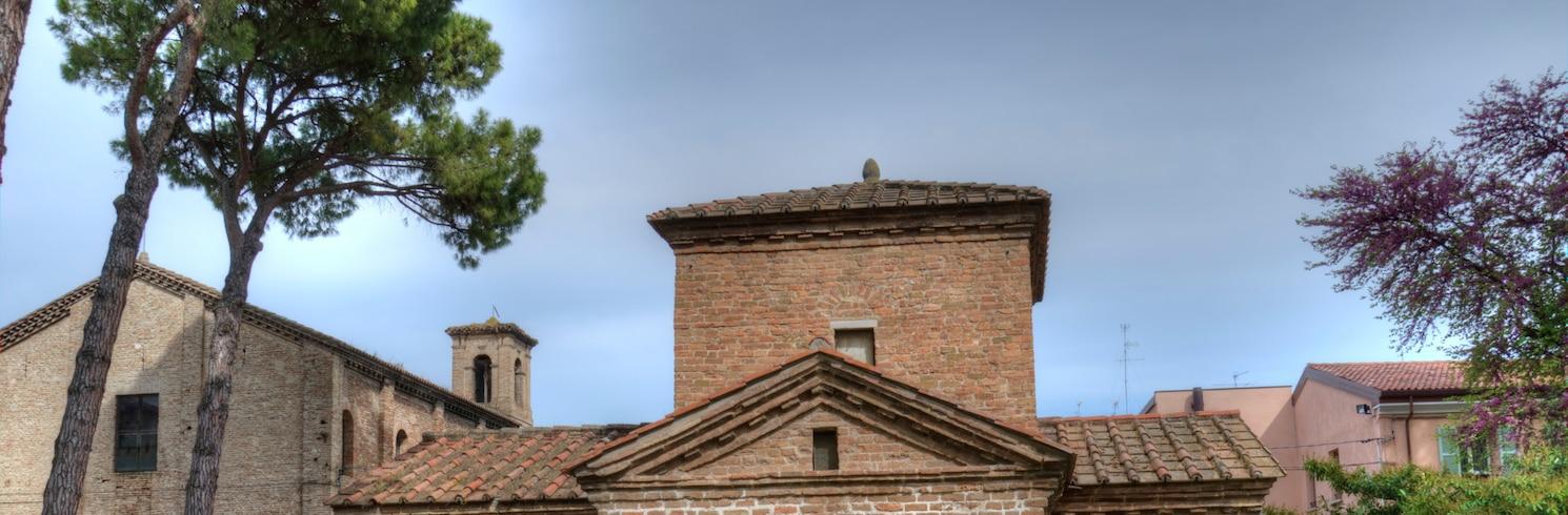 Ravenna, Włochy
