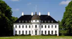 Schloss Bernstorff