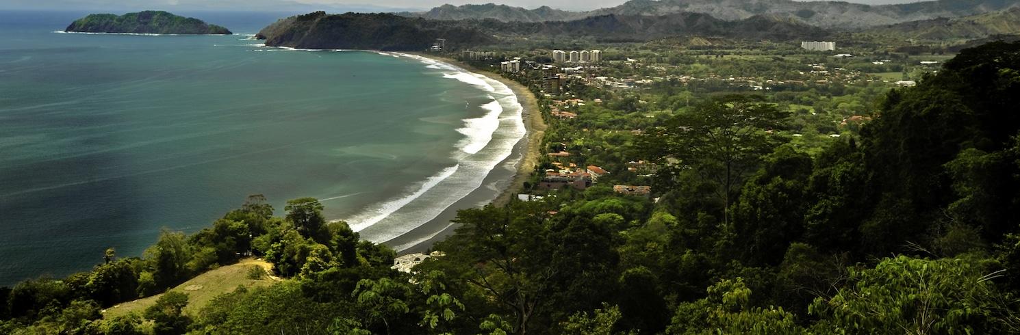 Puntarenas (provinssi), Costa Rica