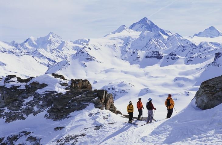 Grimentz, Anniviers, Valais, Switzerland
