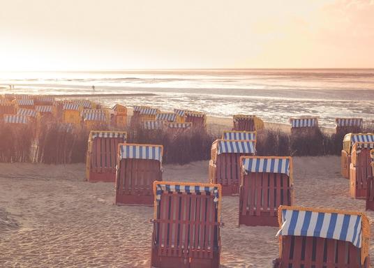 Cuxhaven, Deutschland