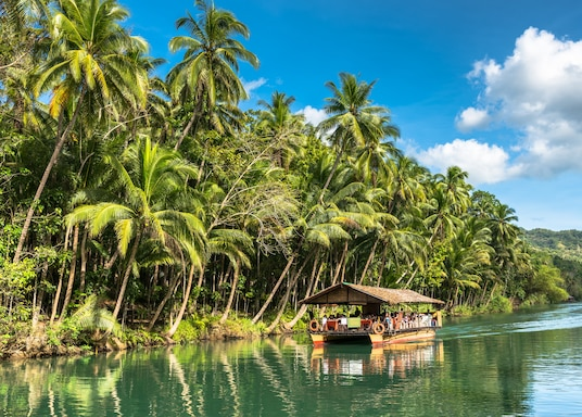 Loboc, Filipiinid