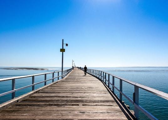 Hervey Bay, Queensland, Australia