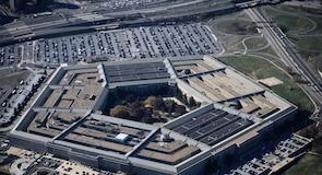 Pentagonas