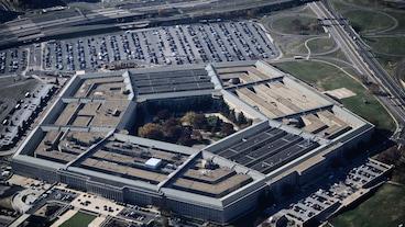 Pentagon/