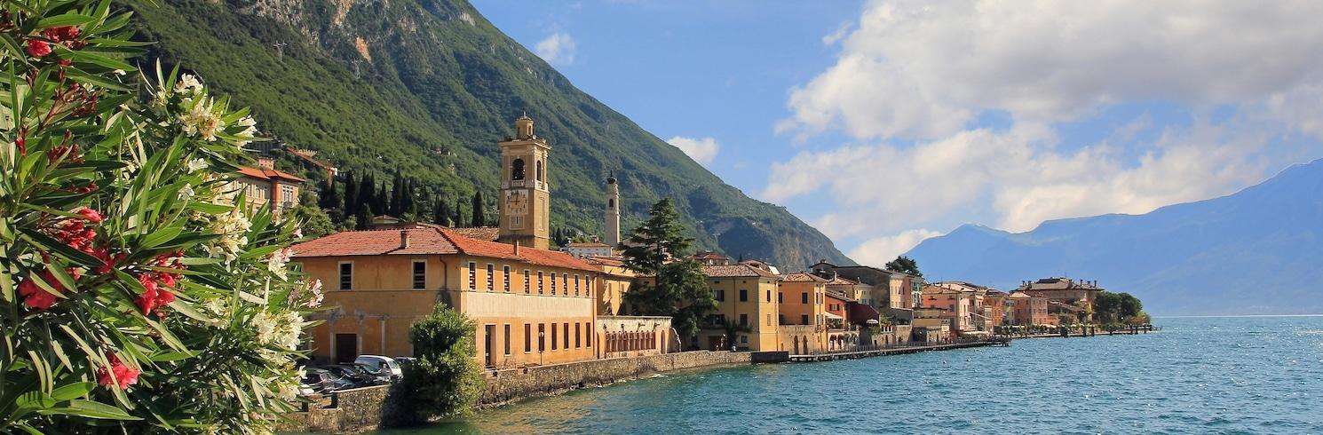Gargnano, Italy