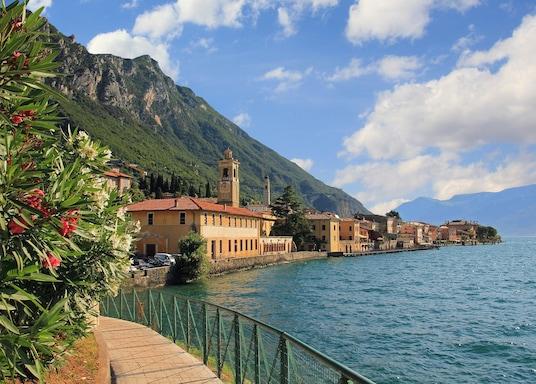 Gargnano, Taliansko