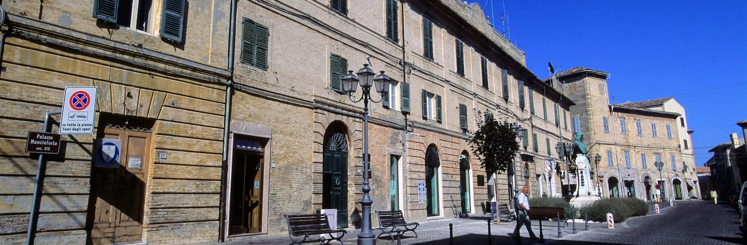 Camerano, Italy