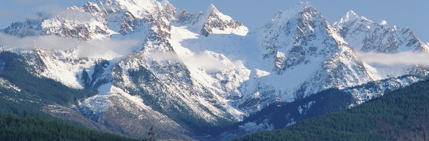 Whatcom County, Washington, Amerika Syarikat