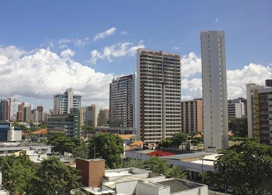 Φορταλέζα, Βραζιλία