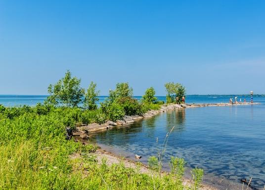 אורו-מדונטה, אונטריו, קנדה