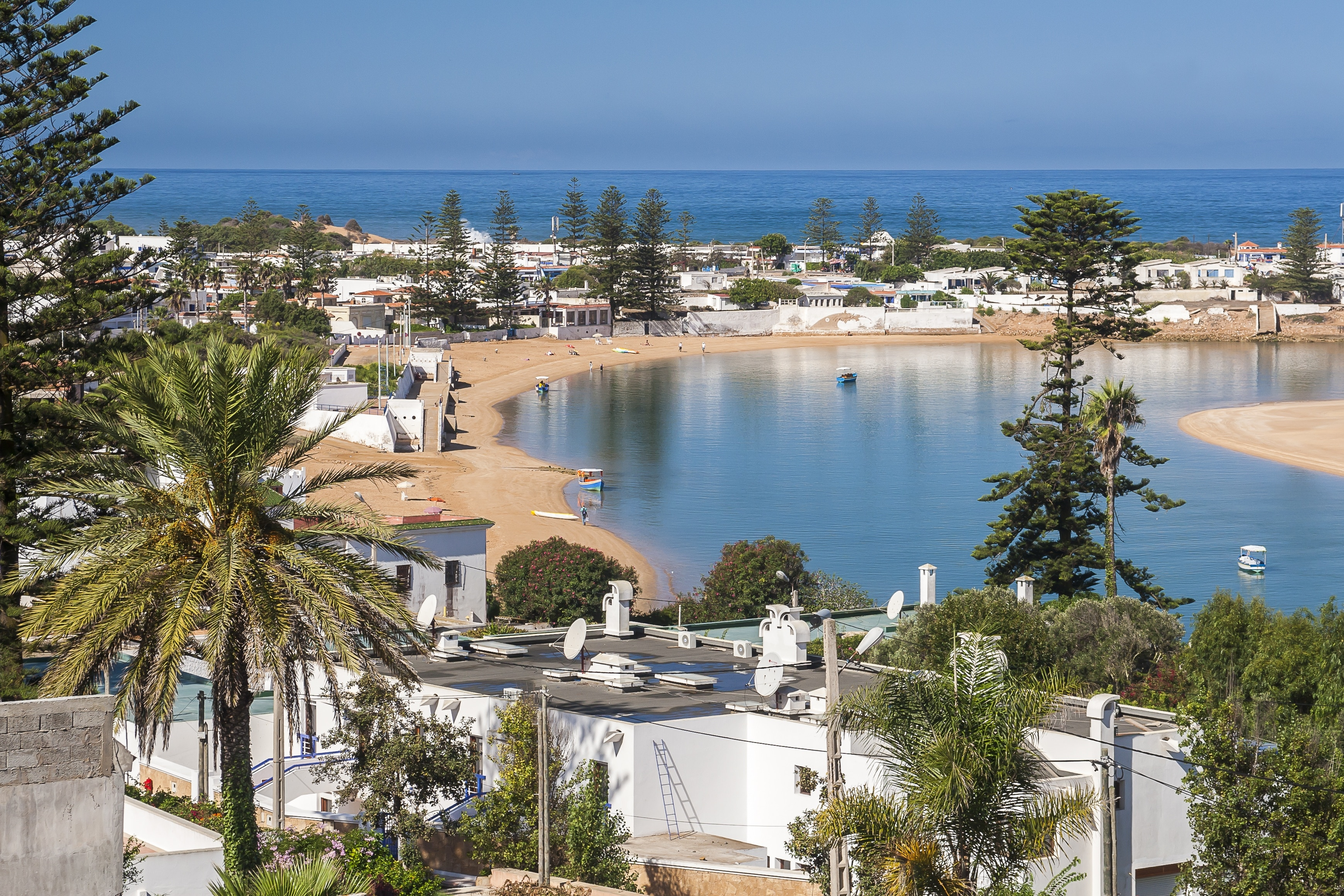 Oualidia, Casablanca-Settat, Morocco
