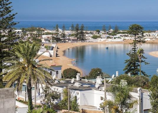 Область Дуккала-Абда, Марокко