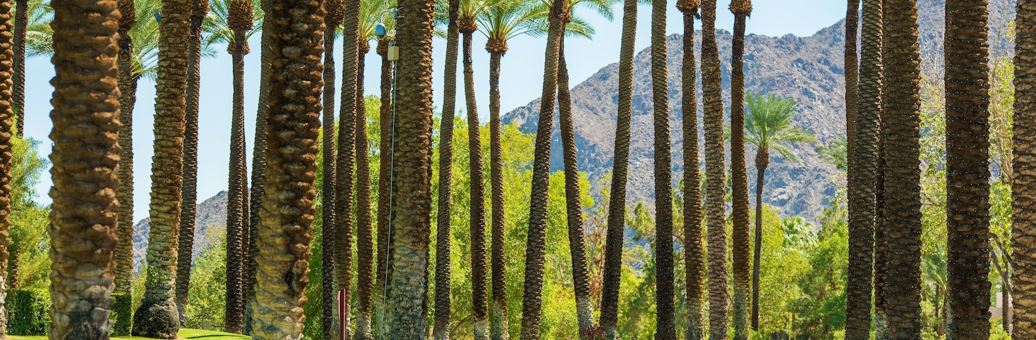 Palm Springs (and vicinity), California, United States of America