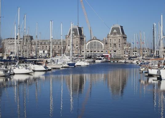 Ostende, Belgien