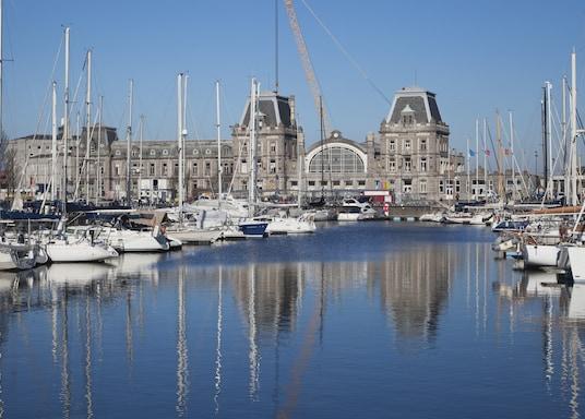 Ostend, Bélgica
