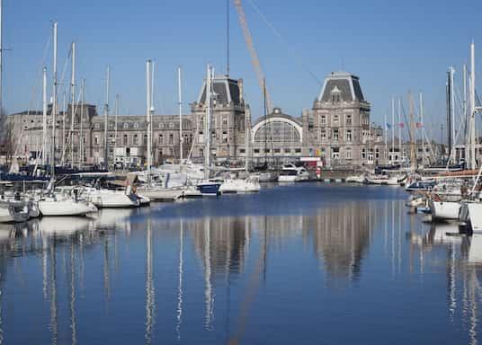 Oostende, Belgia