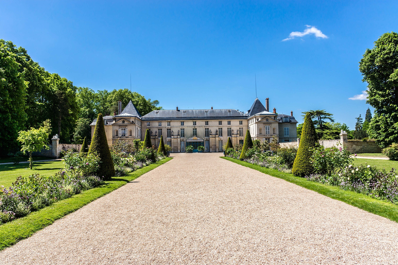 Schloss Malmaison, Rueil-Malmaison, Département Hauts-de-Seine, Frankreich