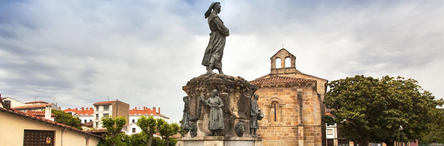 Villaviciosa, España