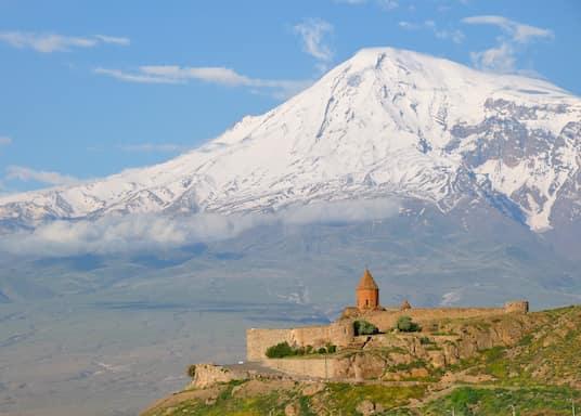 Ararat, Armenija