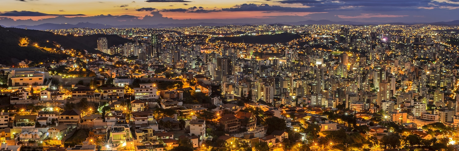 Tiradentes (and vicinity), Brazil