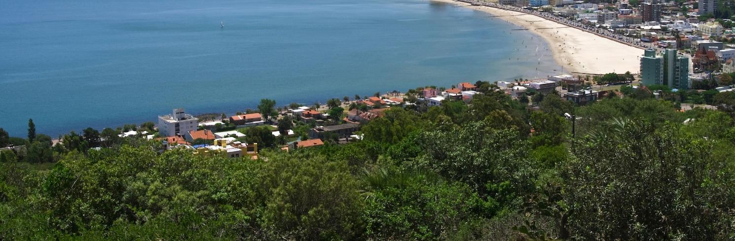 Maldonadas, Urugvajus