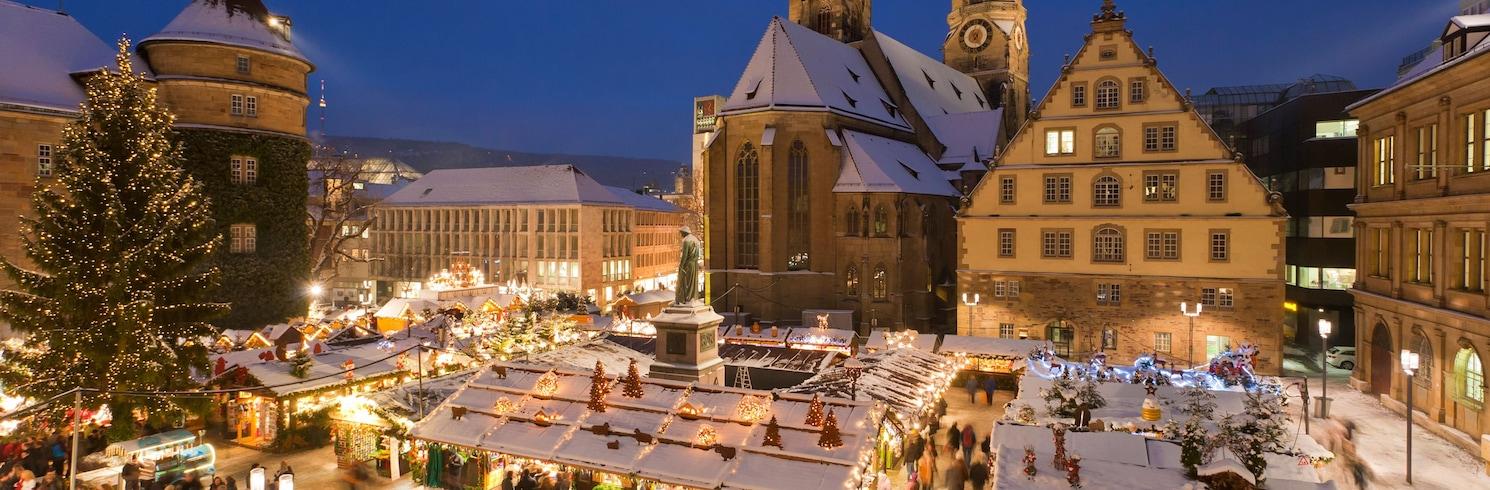 Stuttgart, Jerman