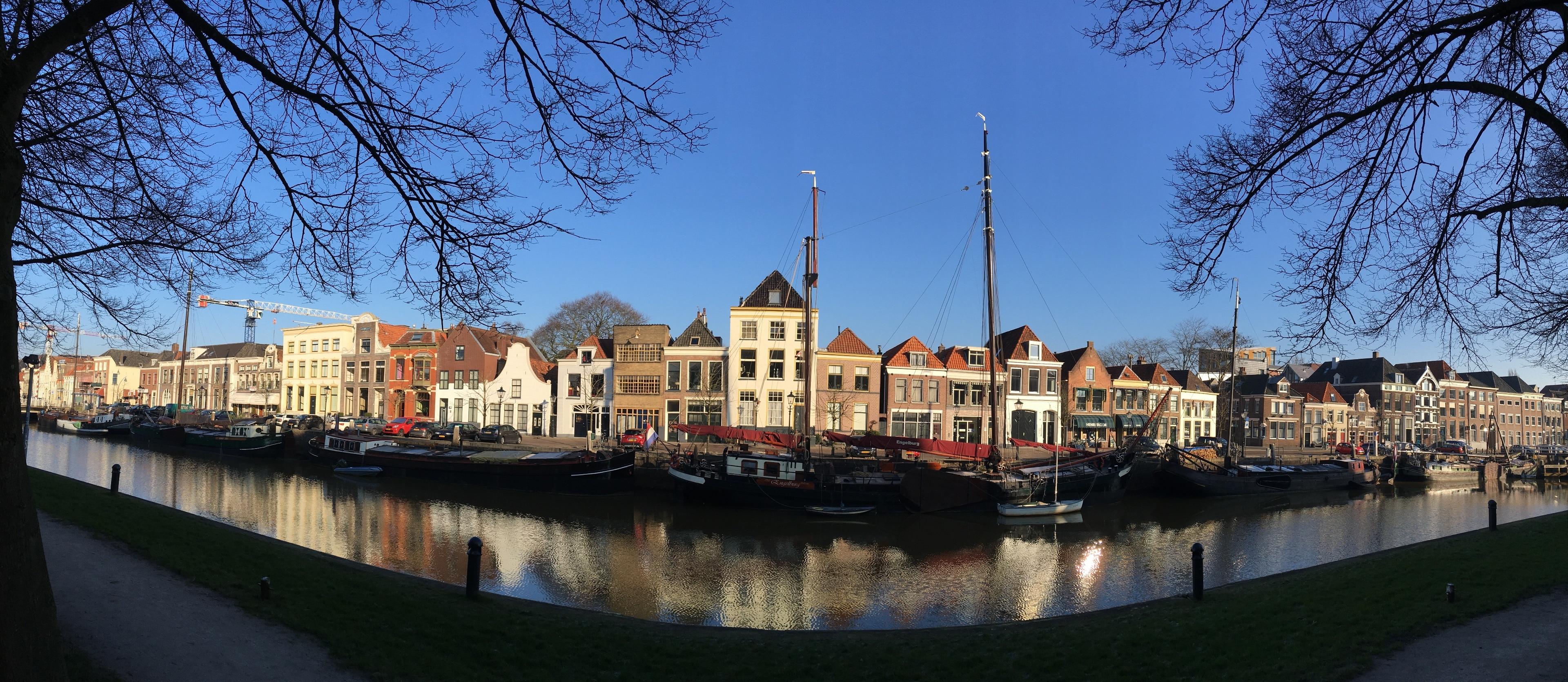 Zwolle, Overijssel, Países Bajos