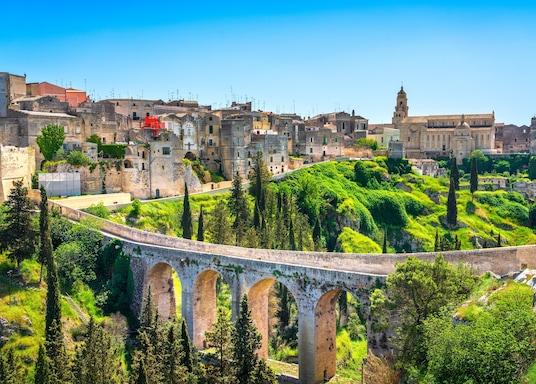 Gravina in Puglia, Itálie