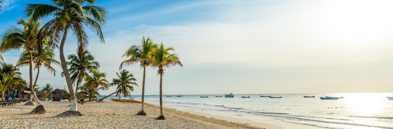Tulum, เม็กซิโก