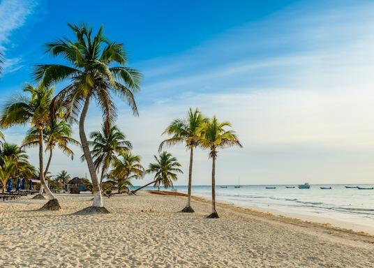 Tulum, Mexique