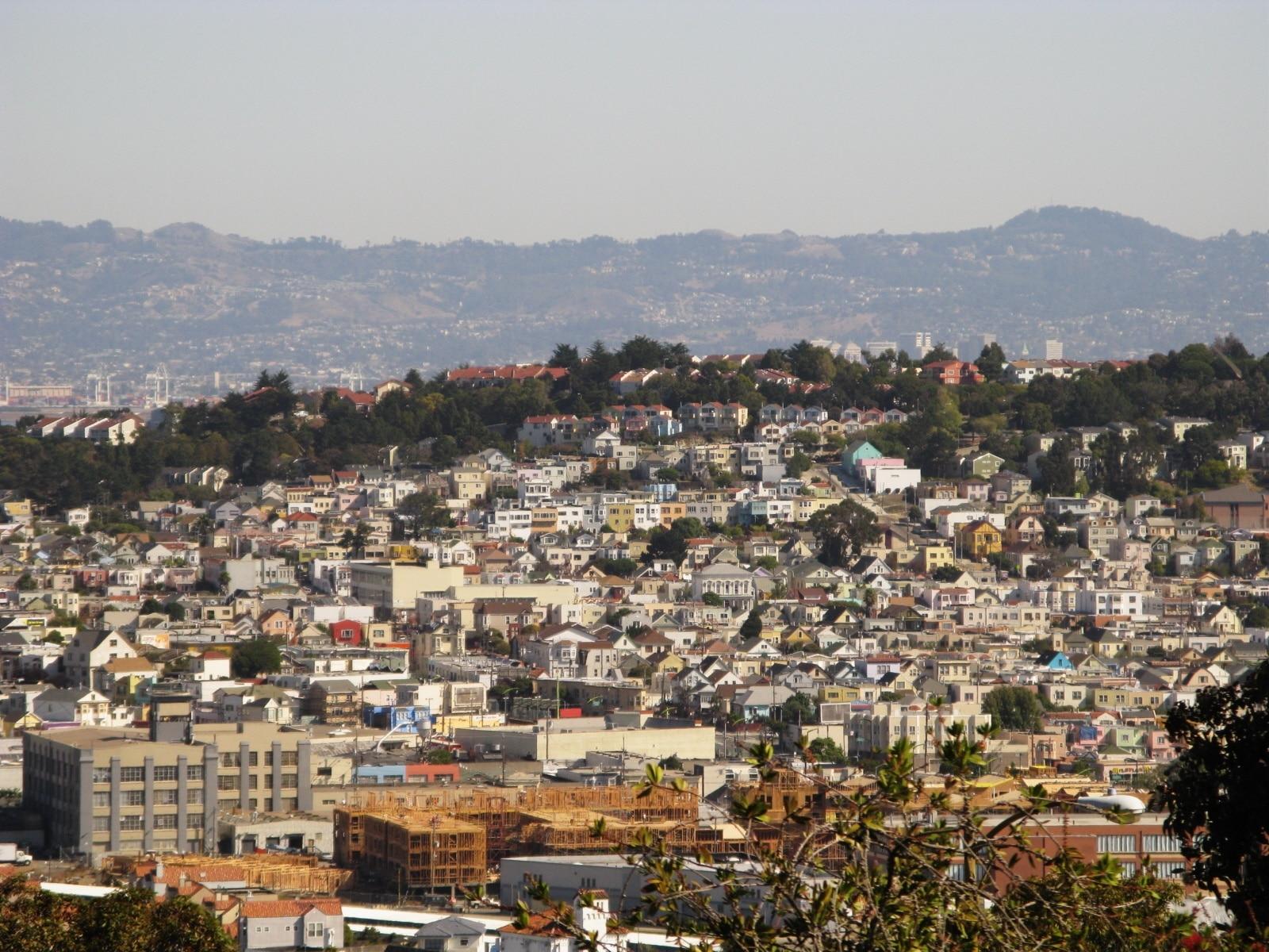 Central San Mateo, San Mateo, California, United States of America