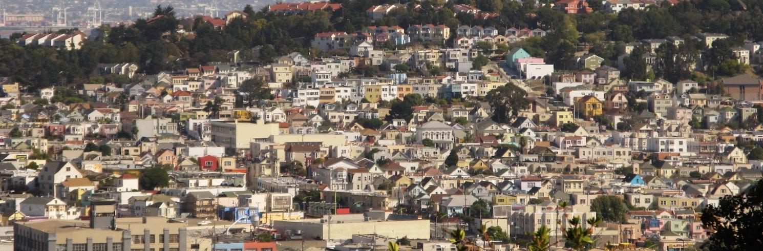 San Mateo, Californië, Verenigde Staten