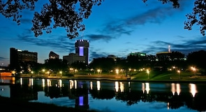 Downtown Wichita
