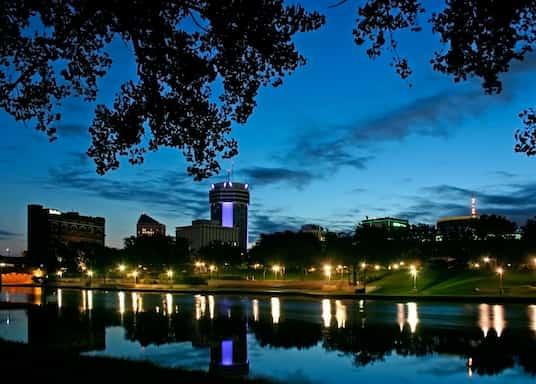 Wichita, Kansas, Mỹ