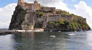 Aragonesisk slott
