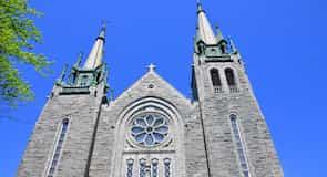 Kostel Sainte-Famille