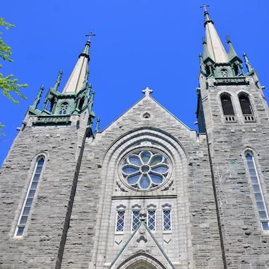 Sainte-Famille Church